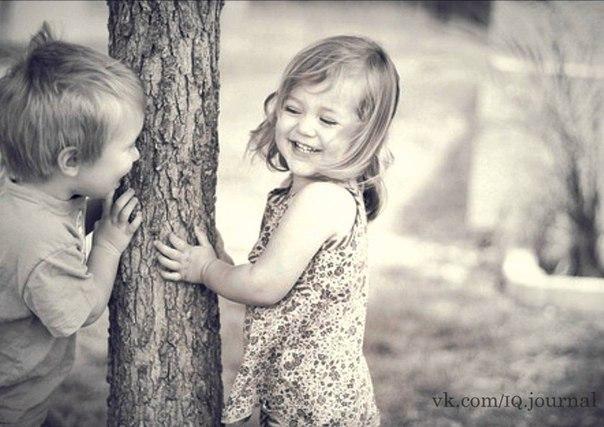 Многие родители учат сыновей, что девочек обижать нельзя.